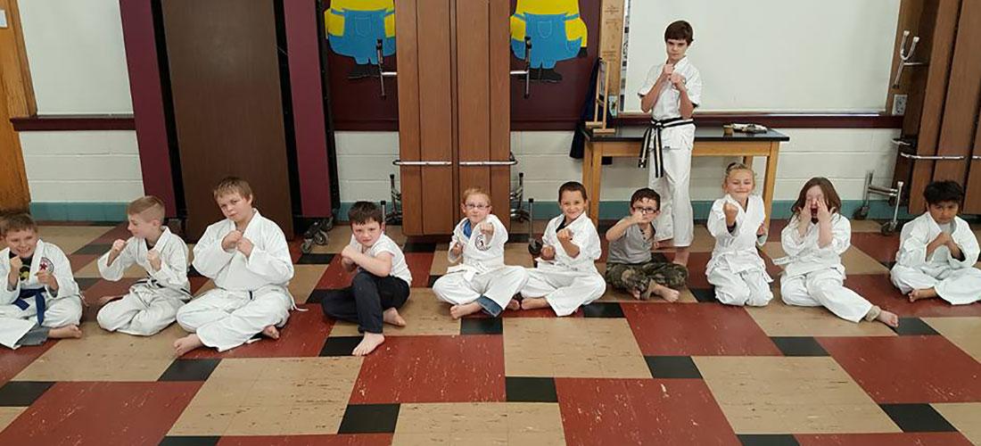 After-School Karate Programs Greene & Albany County NY