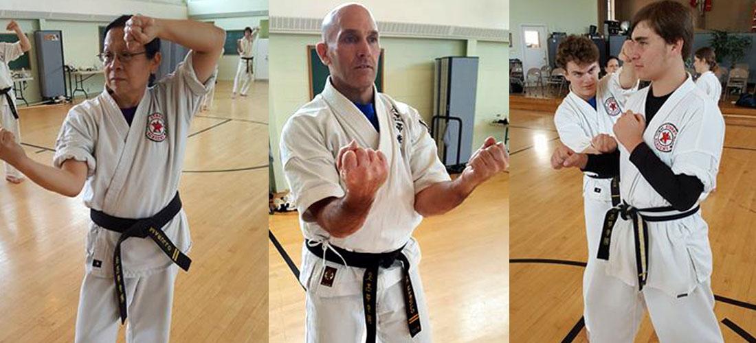 Black Belt Karate Program - Greenville, NY